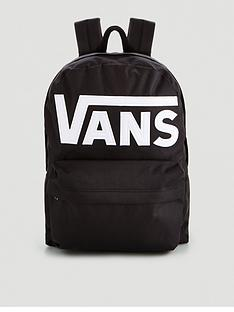 vans-new-skool-backpack-blackwhite