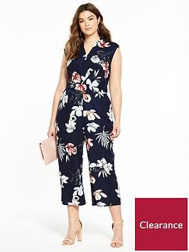 ax-paris-curve-printed-culotte-jumpsuit