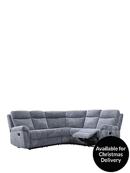 violino-baxter-fabric-manual-recliner-corner-group-sofa