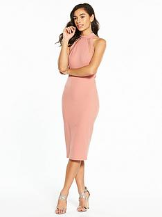 ax-paris-petite-strappy-bodycon-midi-dress