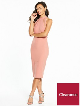ax-paris-petite-strappy-bodycon-midi-dress