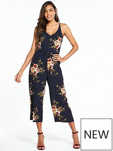ax-paris-printed-strappy-jumpsuit-navy