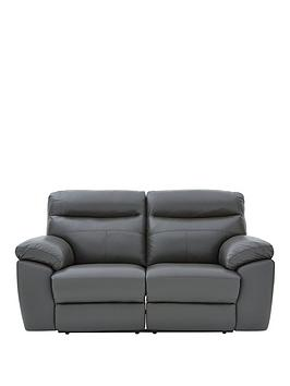 violino-oxton-leatherfaux-leather-2-seater-manual-recliner-sofa