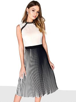little-mistress-pleated-midi-dress