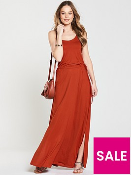 v-by-very-premium-holiday-jersey-maxi-dress