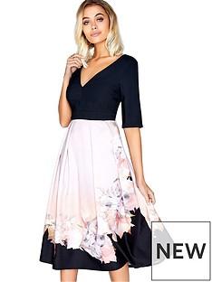 little-mistress-placement-midi-dress