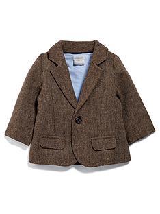 mamas-papas-baby-boys-tweed-blazer