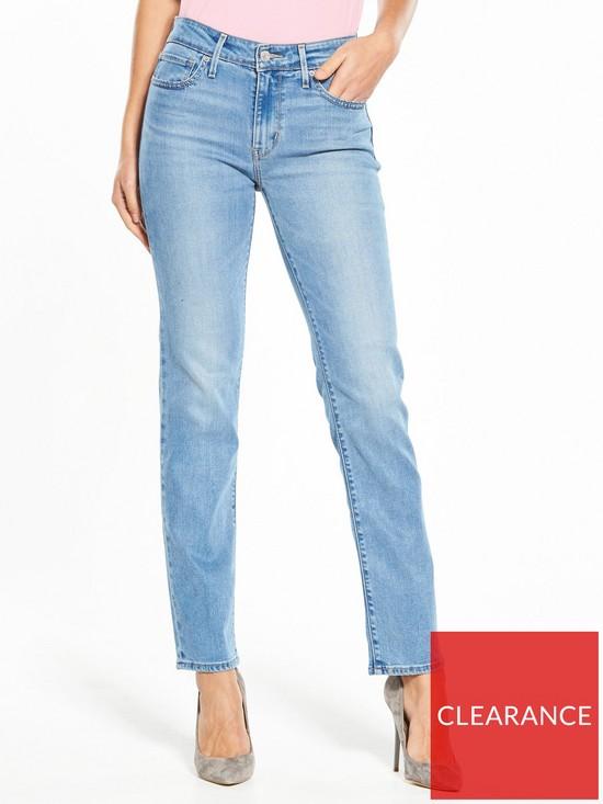 d2ac152754df1 Levi s 712 Slim Jean