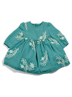 mamas-papas-baby-girls-floral-lace-dress