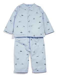 mamas-papas-baby-boys-printed-pyjama
