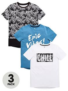 v-by-very-3-pack-palm-tree-print-tees