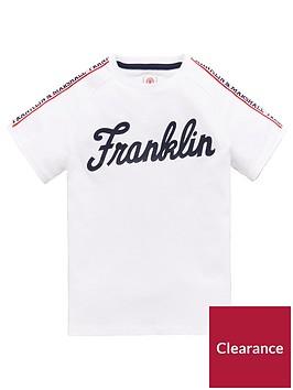 franklin-marshall-boys-taped-shoulder-sort-sleeve-t-shirt