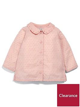 mamas-papas-baby-girls-lace-trim-blouse