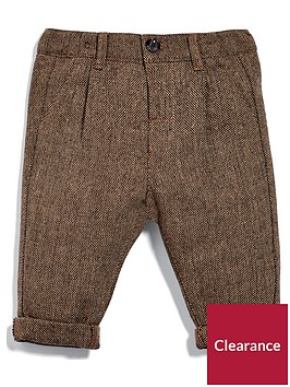 mamas-papas-baby-boys-tweed-trouser