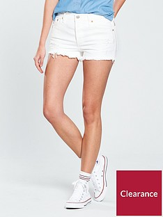 levis-501-denim-short-white