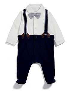mamas-papas-baby-boys-navy-mock-braces-all-in-one