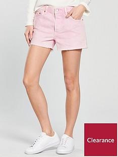 levis-501reg-lilac-short