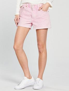 Levi'S 501&Reg; Lilac Short
