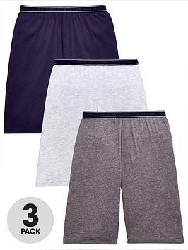 v-by-very-3-pack-lounge-shorts