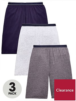 v-by-very-boys-pack-of-3-lounge-shorts-multi