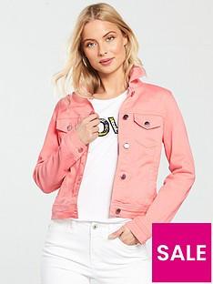 v-by-very-stretch-denim-jacket-pink