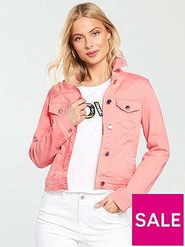 v-by-very-stretch-denim-jacket-pink