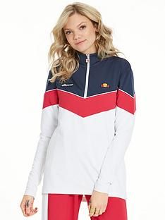 ellesse-heritage-martinazza-12-zip-top-whitenavy
