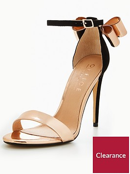 office-harriet-bow-barely-there-shoe