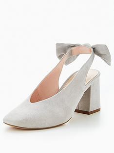 office-majestic-block-heel-slingback-shoe