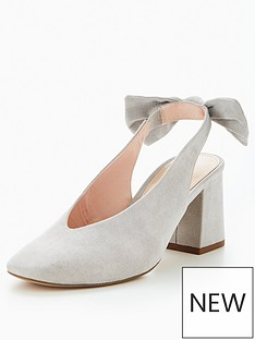 office-majestic-block-heel-slingback-shoe
