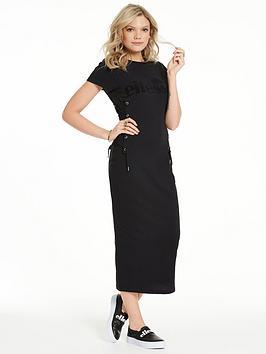 Ellesse Heritage Italia Tonte Dress - Black
