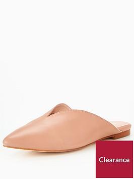office-farah-slip-on-loafer-nude