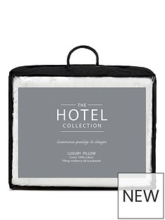 Hotel Collection Ultimate Luxury All Seasons Mulberry Silk Pillow