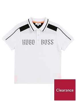 boss-boys-short-sleeve-logo-polo