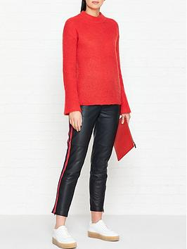 whistles-side-stripe-leather-trousers-navy