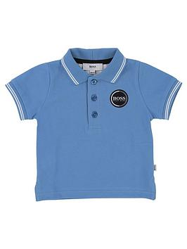 boss-baby-boy-classic-short-sleeve-polo