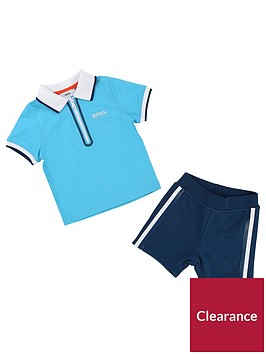 boss-baby-boy-polo-short-outfit