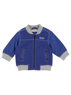 boss-baby-boy-zip-through-bomber-jacket