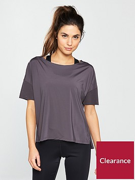 reebok-perforated-tee-purplenbsp