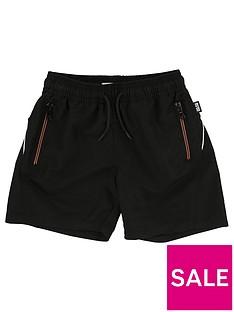 boss-boys-nylon-shorts