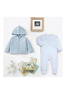 mamas-papas-mamas-and-papas-bundle-of-joy-gift-set--blue