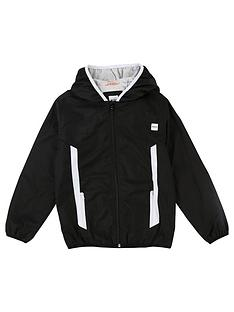 boss-boys-hooded-windbreaker