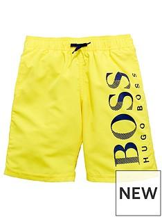 boss-boys-classic-logo-swimshort