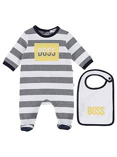 boss-baby-boy-all-in-one-amp-bib-gift-box-set