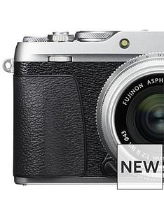 fuji-fujifilm-x-e3-camera-xf-23mm-f20-lens-kit-243mp-30lcd-4k-silver