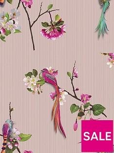 arthouse-kotori-blush-pink-wallpaper