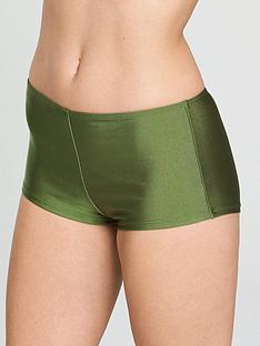 v-by-very-shapewear-bikini-short-khaki