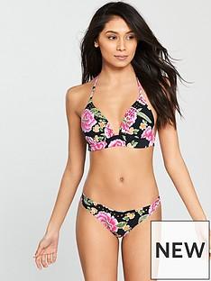 v-by-very-stud-floral-print-bikini-set