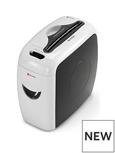 rexel-style-shredder-uk-confeti-cut