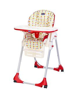 chicco-polly-easy-highchair